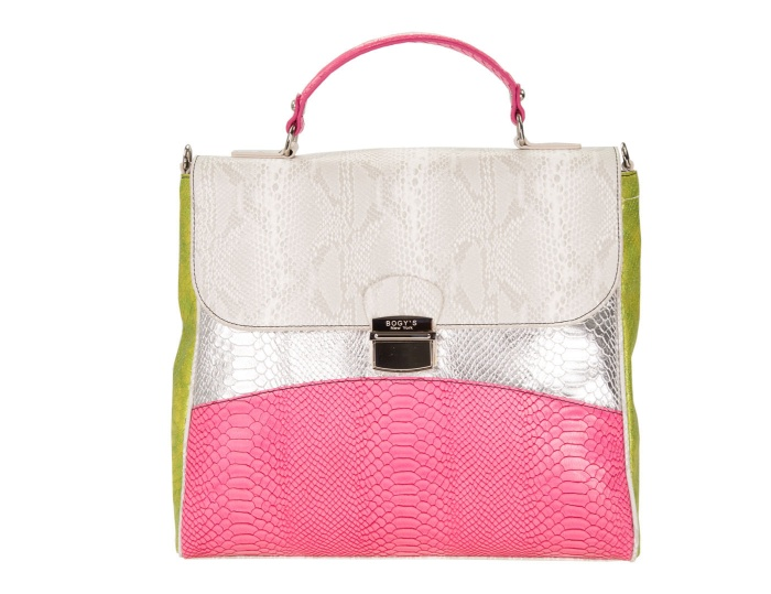 Exotic Glamour Fashion Bag